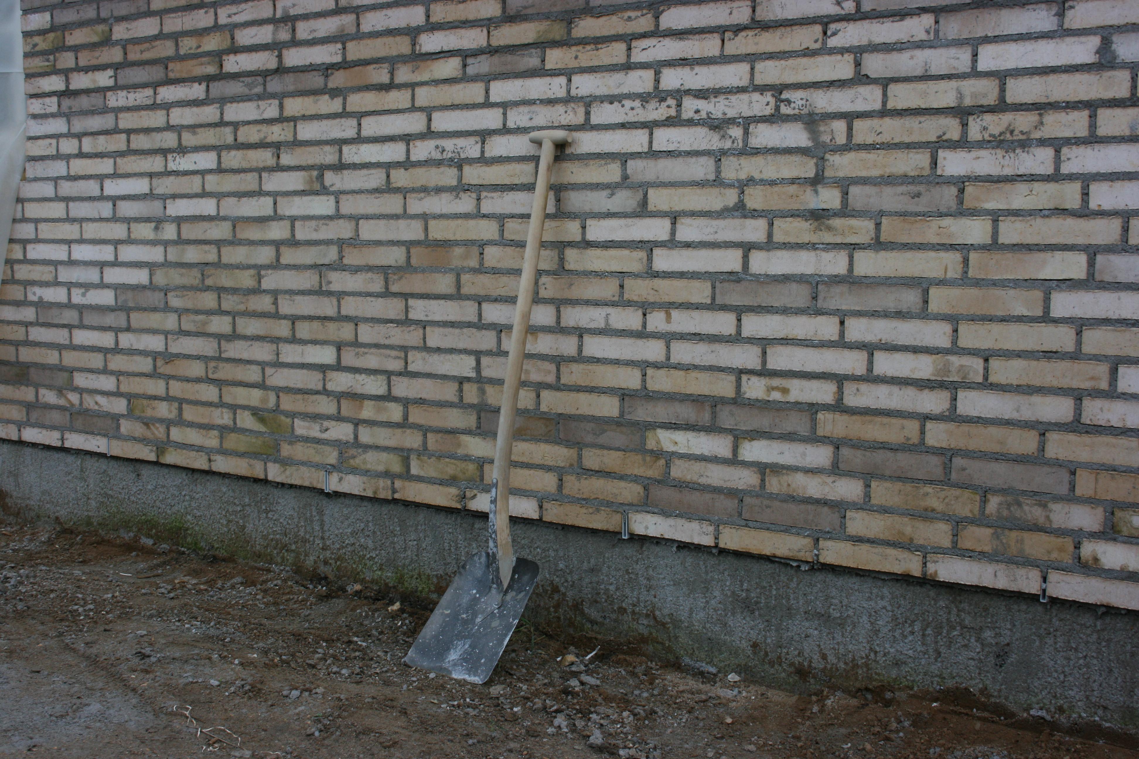 murertilbud murer mursten