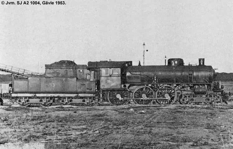SJ A2 1004
