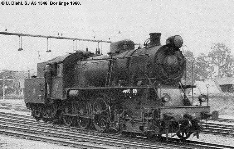 SJ A5 1546
