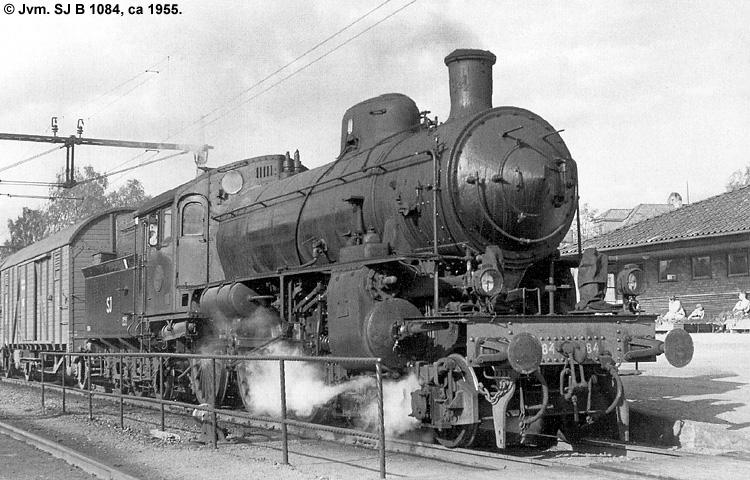 SJ B 1084