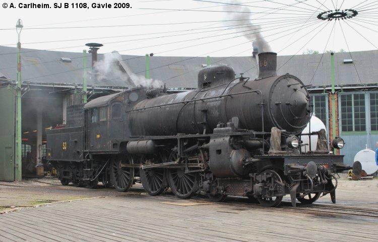 SJ B 1108