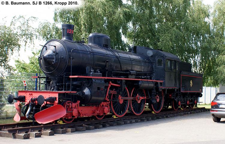 SJ B 1266