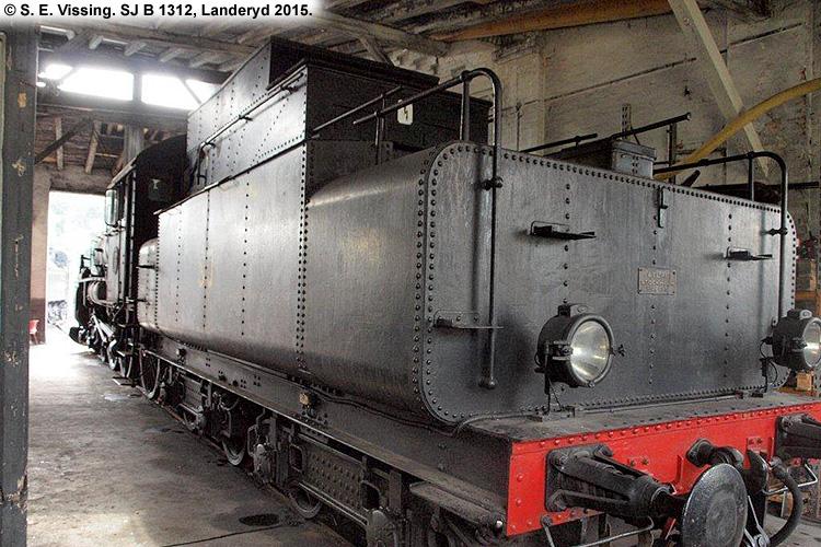 SJ B 1312
