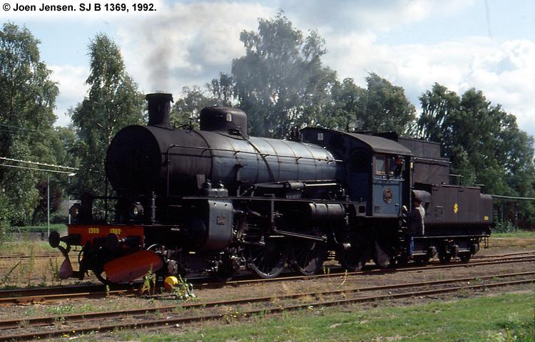 SJ B 1369