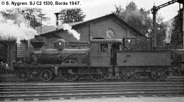 SJ C2 1530