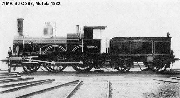 SJ C 297
