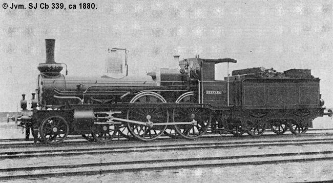 SJ Cb 339