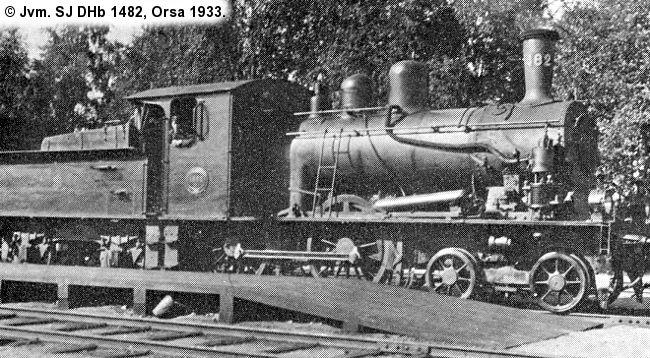 SJ DHb 1482