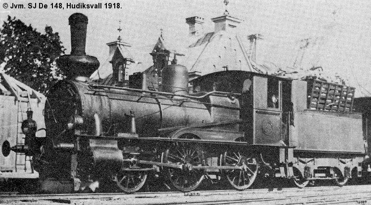 SJ De 148