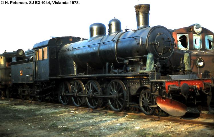SJ E2 1044
