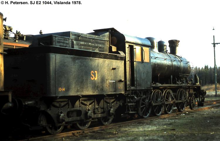 SJ E2 1044 1