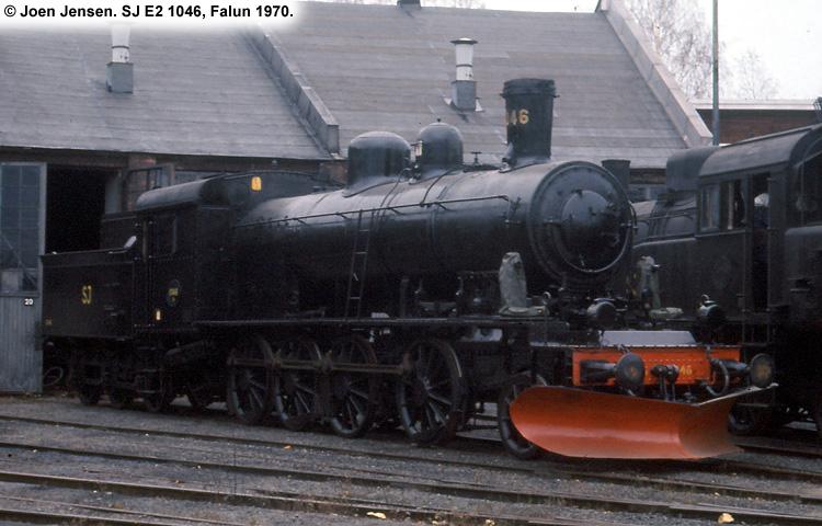 SJ E2 1046