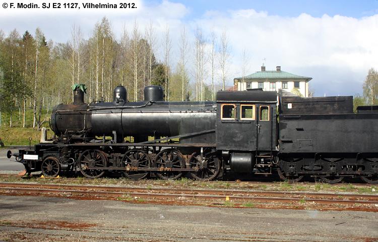 SJ E2 1127