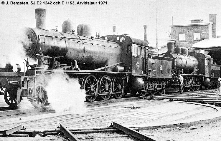 SJ E2 1242