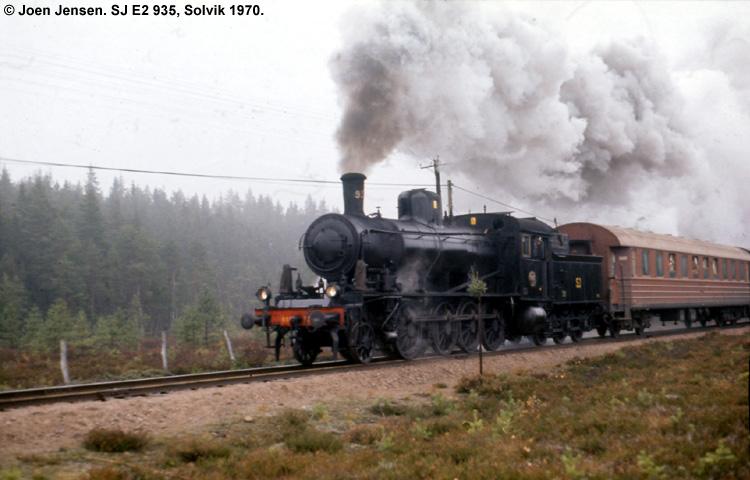 SJ E2 935 1