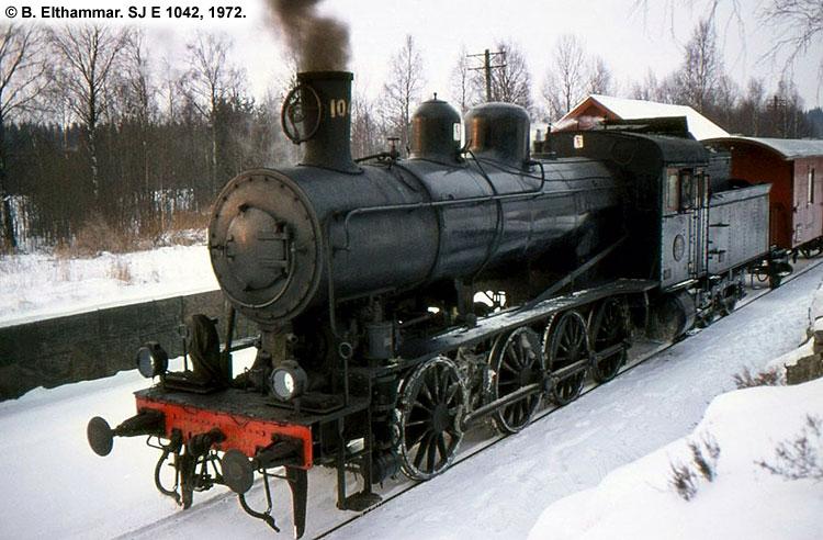 SJ E 1042 1