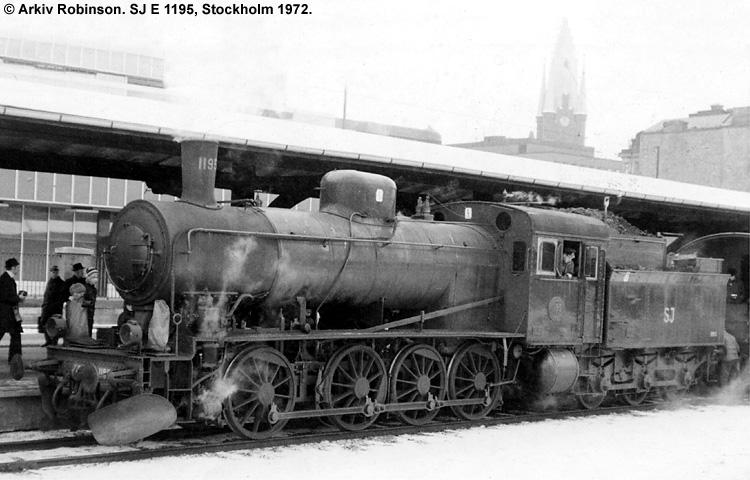 SJ E 1195