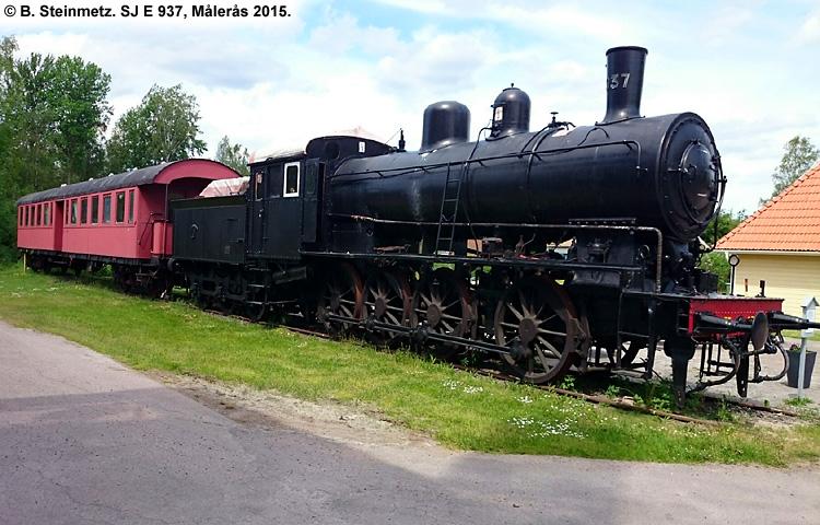 SJ E 937