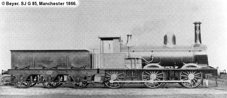SJ G 85