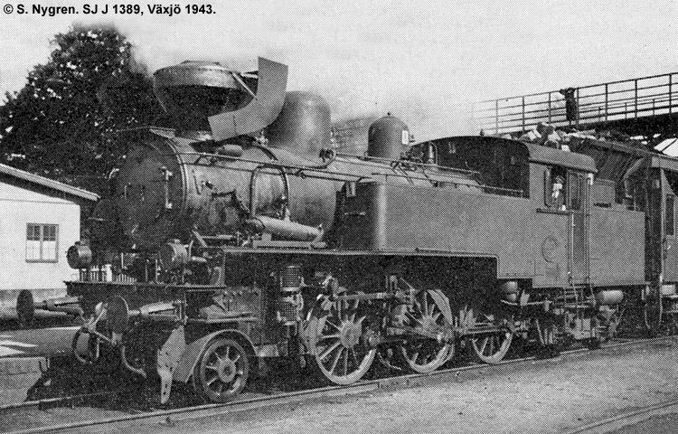 SJ J 1389