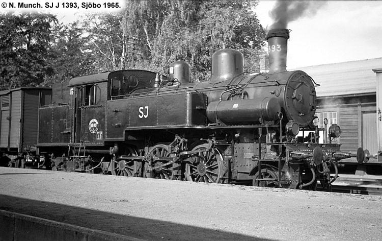 SJ J 1393