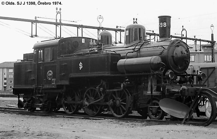 SJ J 1398