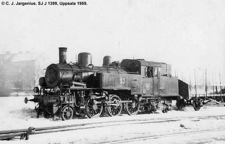 SJ J 1399