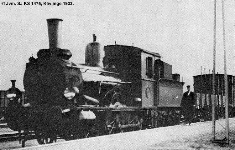 SJ KS 1475