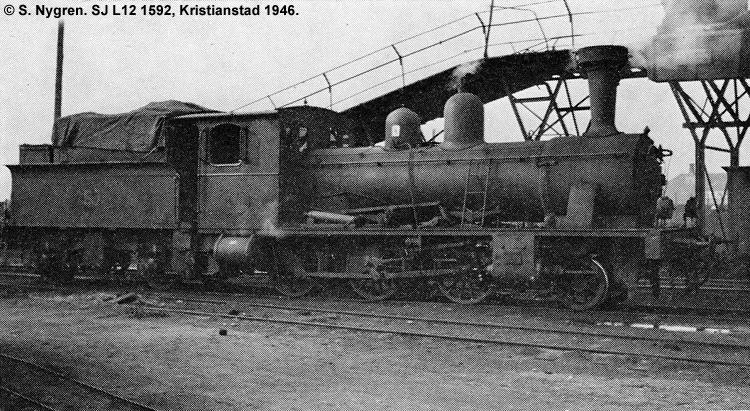 SJ L12 1592