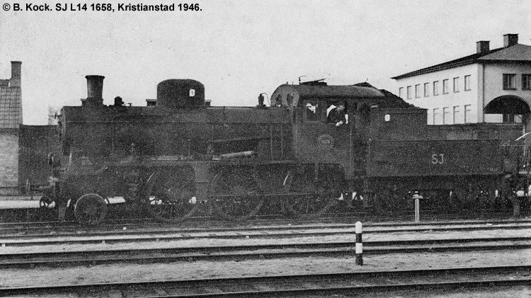 SJ L14 1658
