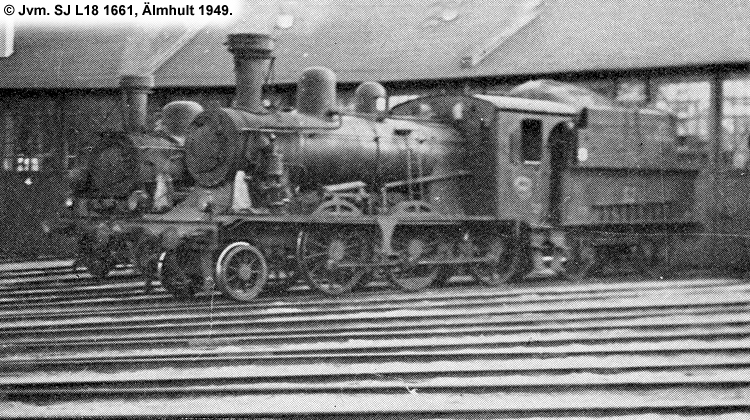 SJ L18 1661
