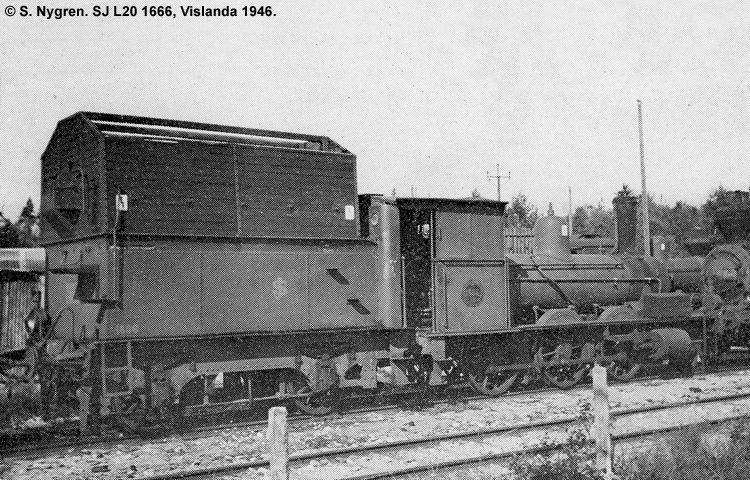 SJ L20 1666