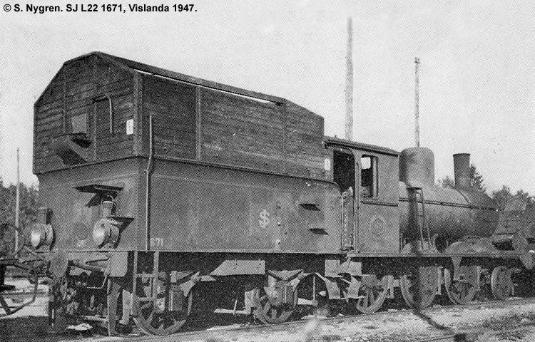 SJ L22 1671