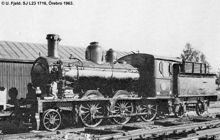 SJ L23 1716