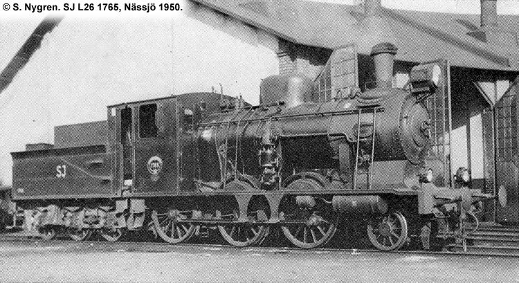 SJ L26 1765