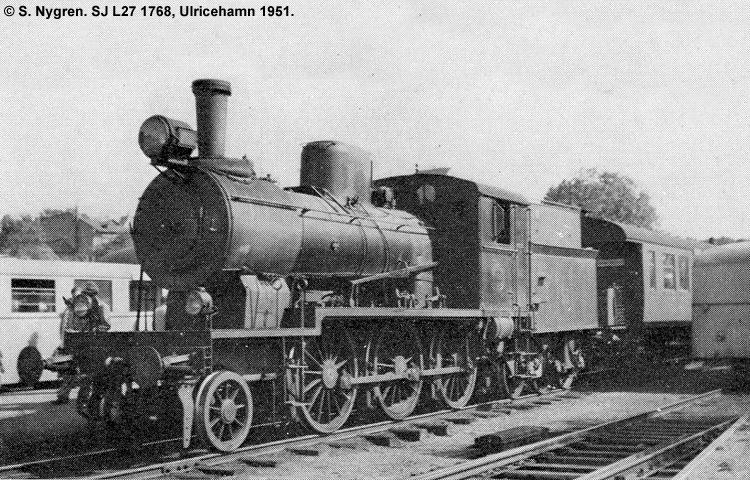 SJ L27 1768