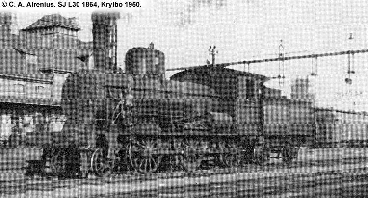 SJ L30 1864