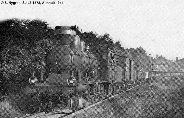 SJ L6 1578