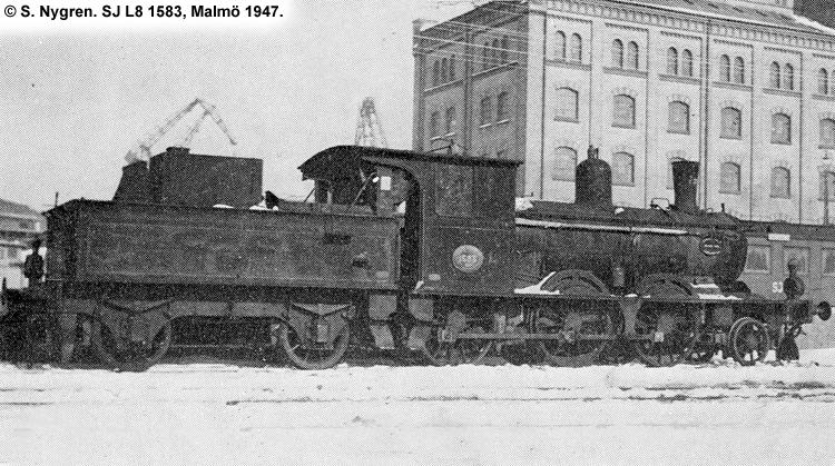 SJ L8 1583