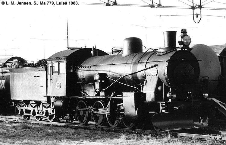 SJ Ma 779