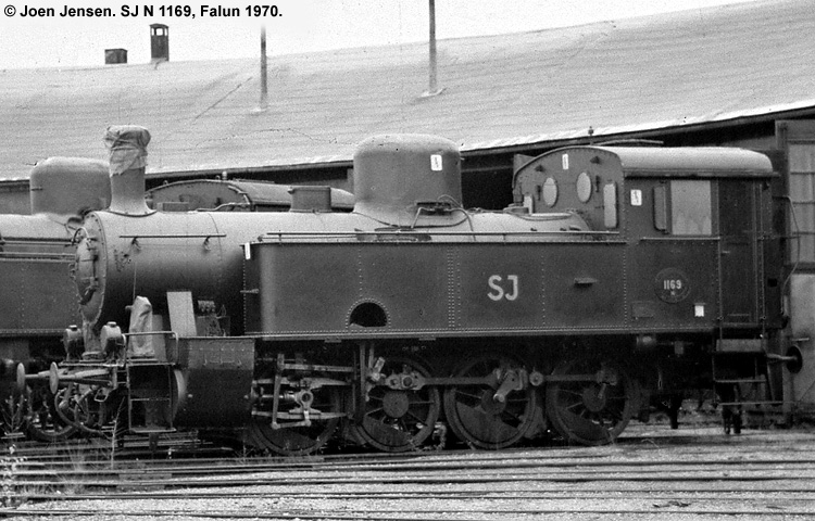 SJ N 1169