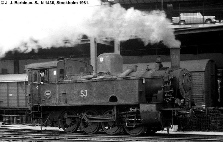 SJ N 1436