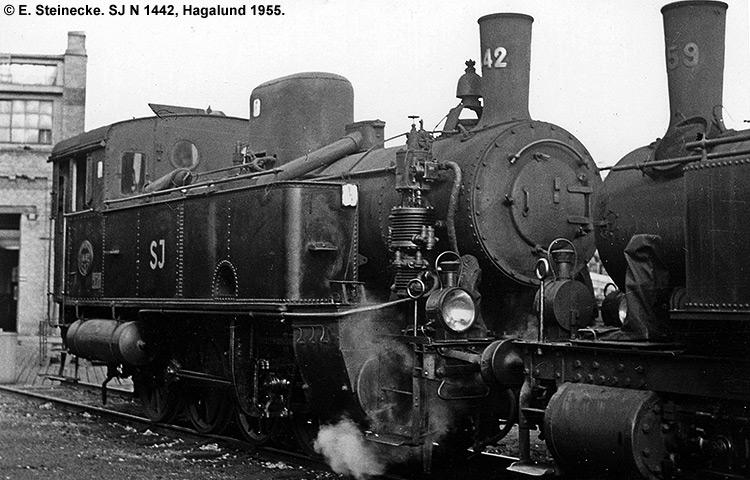 SJ N 1442