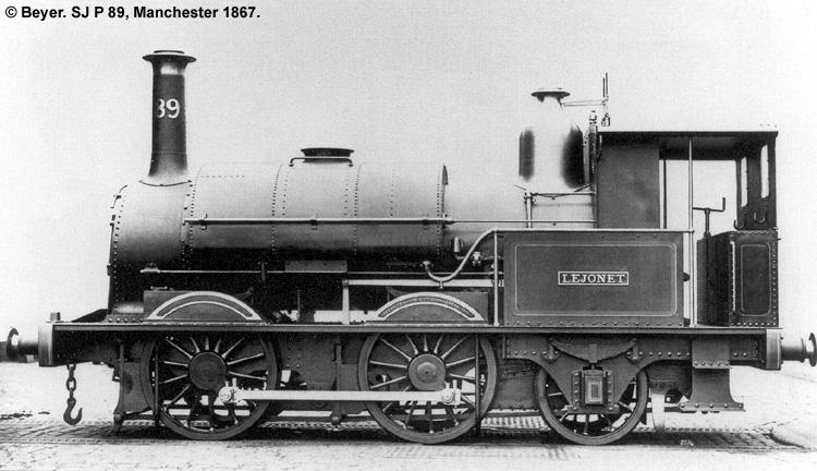 SJ P 89