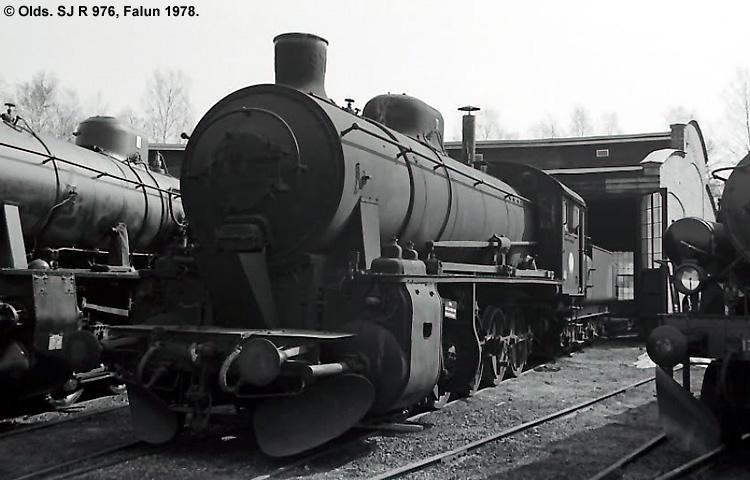 SJ R 976