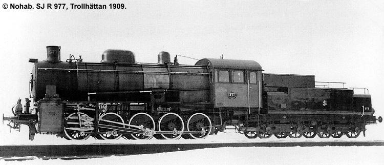 SJ R 977