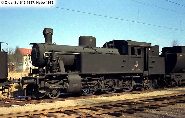SJ S13 1937