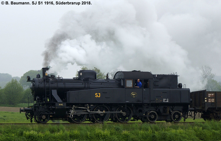 SJ S1 1916