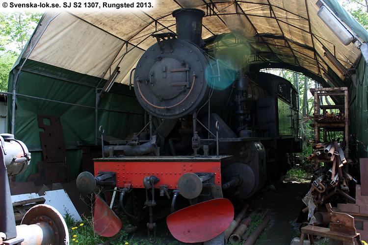 SJ S2 1307
