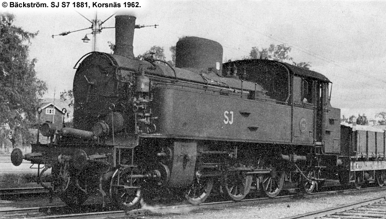 SJ S7 1881
